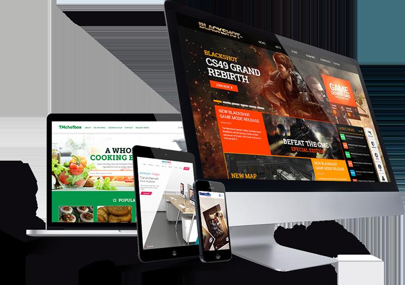 Peoria AZ Web Design