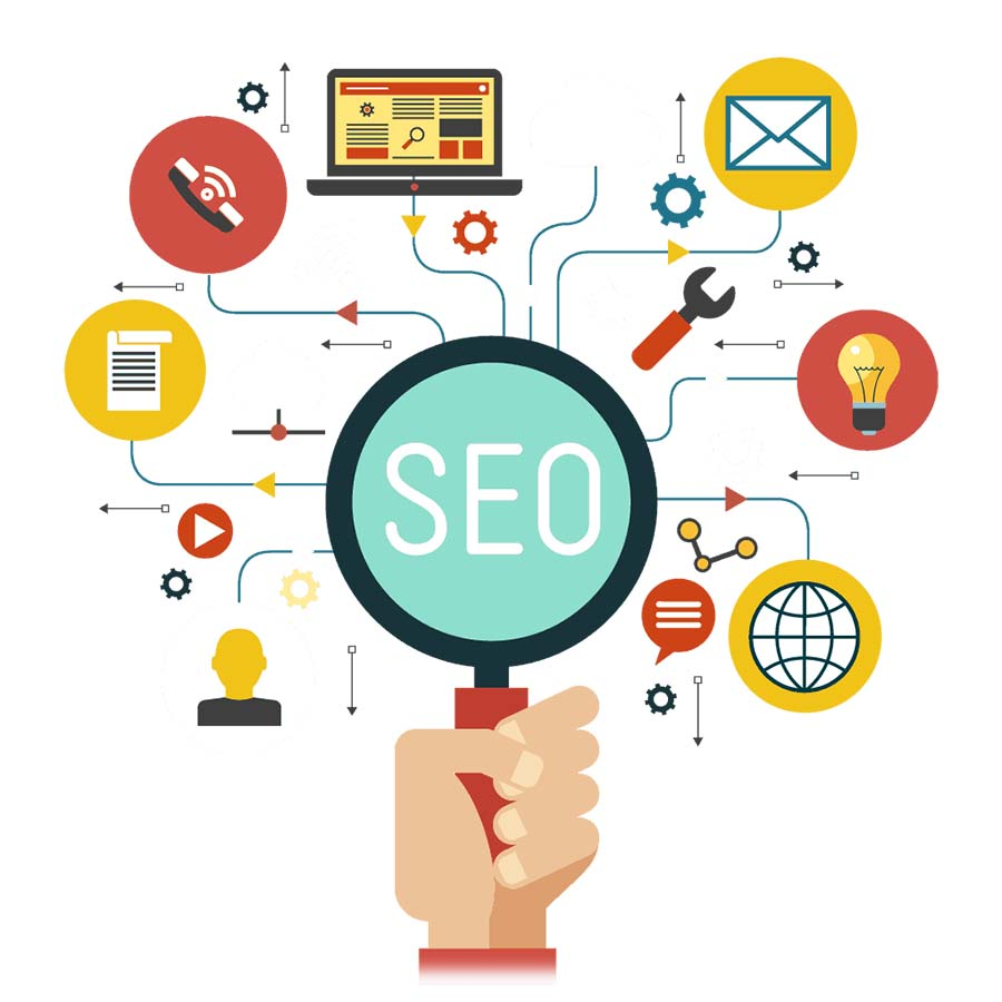 SEO Fountain Hills