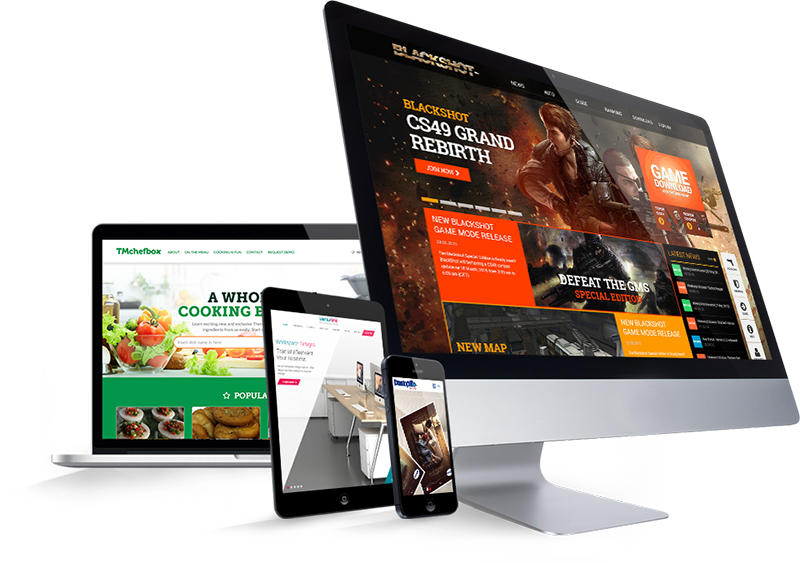 Chandler AZ Website Design