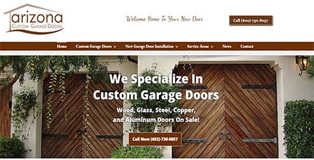 Custom-Garage-Door-Arizona