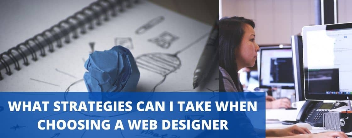web designer in Phoenix