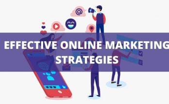 Effective Online Marketing Strategies